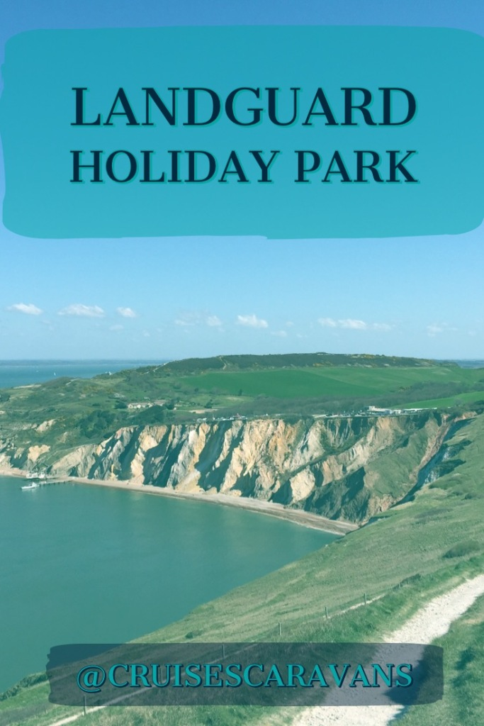 Landguard holiday park, isle of wight, shanklin park dean resorts, family uk travel